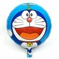 2 Pcs/lot Fashion Novelty Cartoon Kawaii Doraemon 45x45cm Cute Balloon Wedding Birthday Party Decorations Rustic Classic BJ102