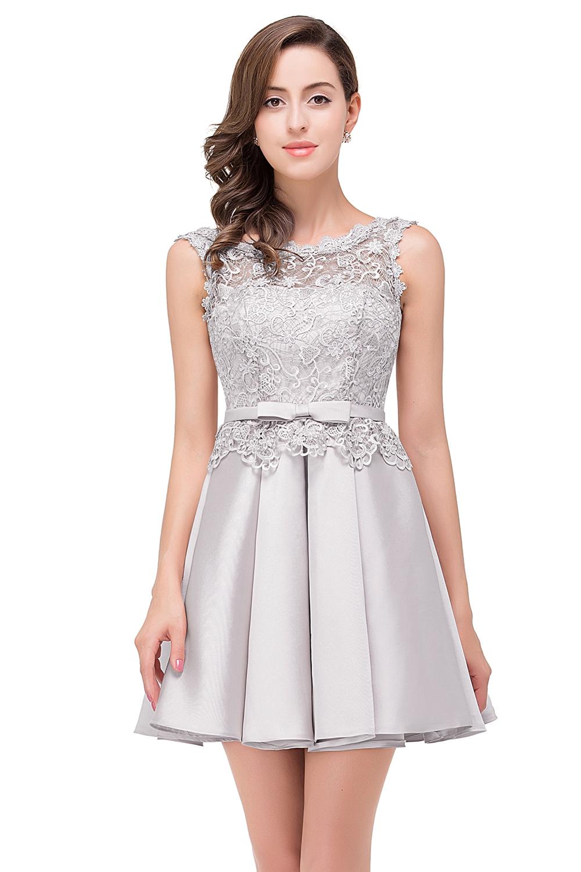 Dusty Pink Prom Dresses 2019