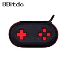 8Bitdo Classic Controller Gamepad Travel Case Bag EVA for Sf30 Pro Nes30 Pro