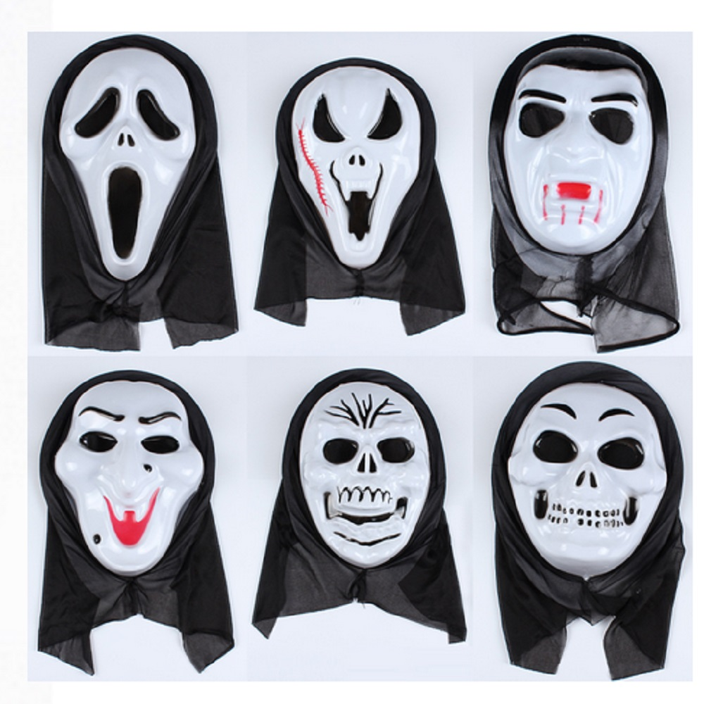 Compare Prices on Halloween Scream Masks- Online Shopping/Buy Low ...