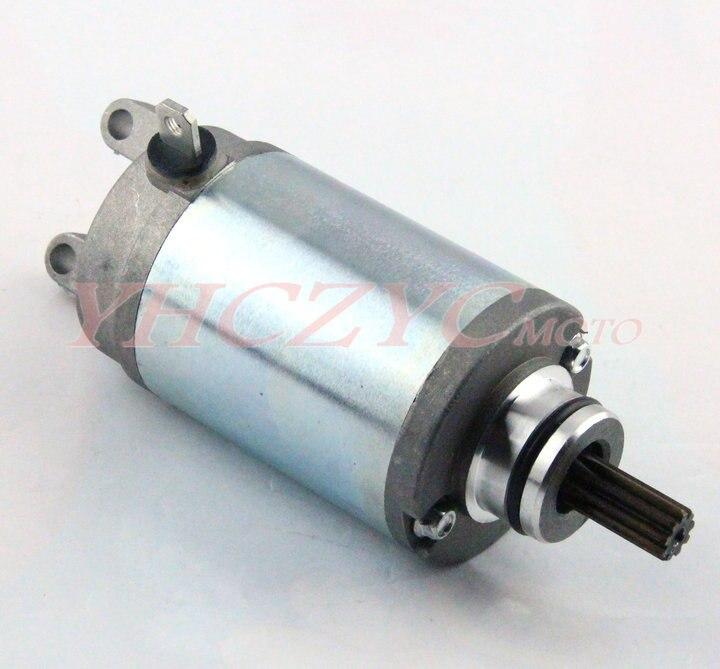 STARPAD For Suzuki AN250 Skywave 250 400 AN400 Burgman Skywave starter motor free shipping