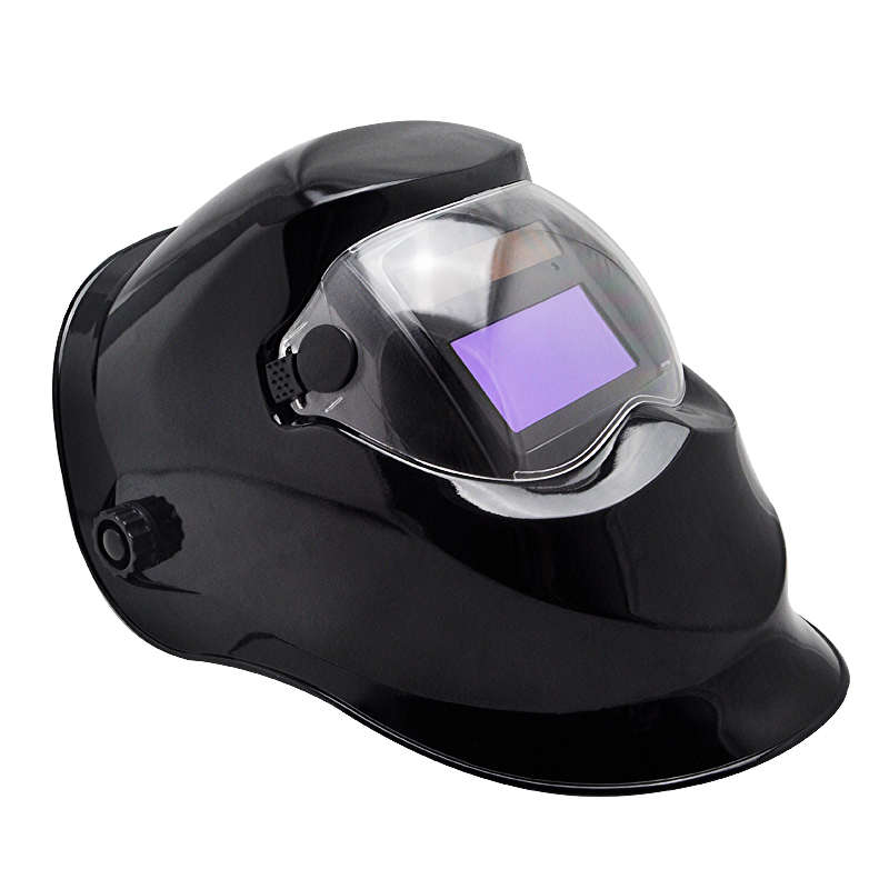 Hot Sale!!!! Pro Solar Auto Darkening Welding Helmet Arc Tig Mig Mask Grinding Welder Mask welder helmet mag tig grinding function polished chrome for free post