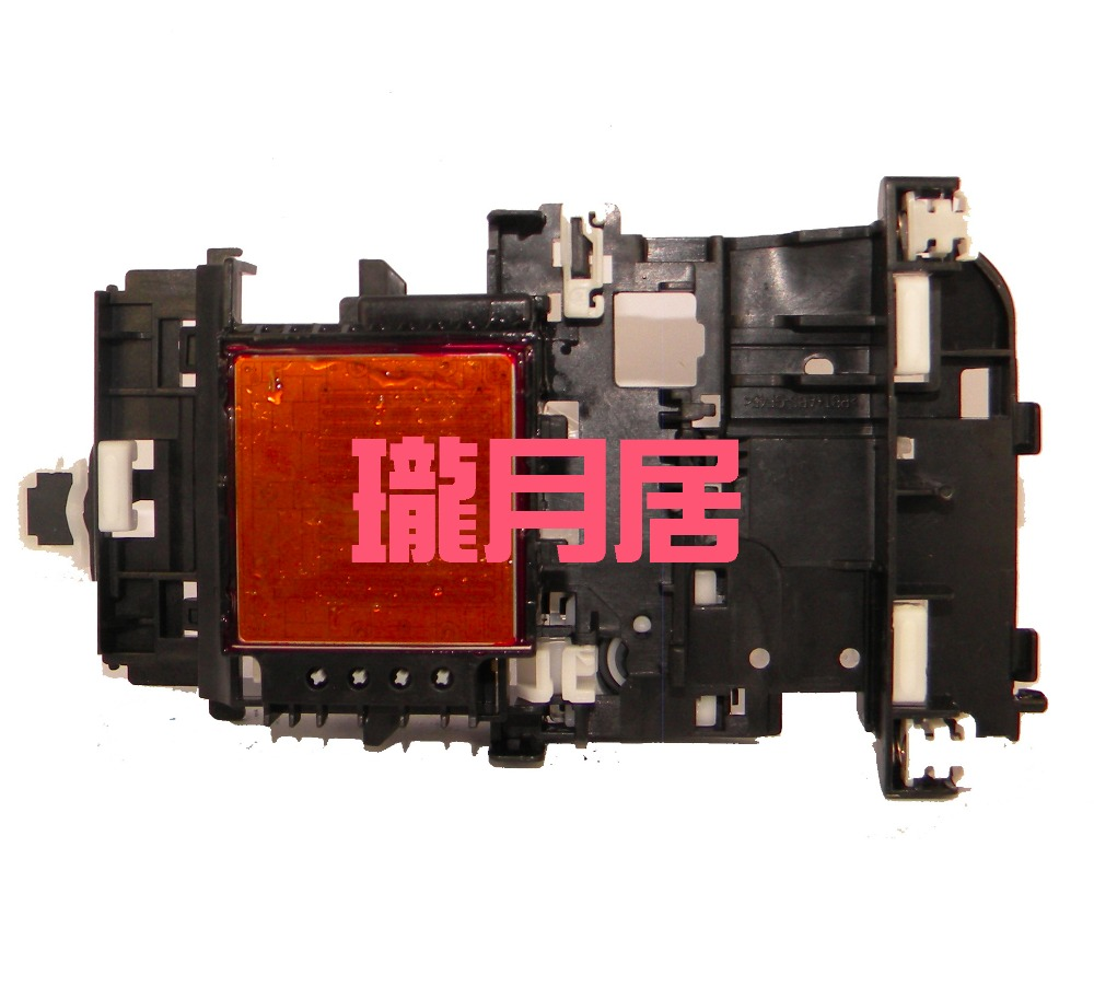 Original LK6090001 LK60-90001 cabezal de impresión Impresión de cabeza para hermano J280 J425 J430 J435 J625 J825 J835 J6510 J6710 J6910 J5910 j6715 Cabezal de impresión LK60-90001 LK6090001 para Brother J280, J425, J430, J435, J525, J625, J725, J825, J835, J925, J6510, J6910, J5910