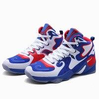 2017 người đàn ông mới giày bóng rổ air sport sneakers Đào Tạo Giỏ Homme giày James Zapatos De Baloncesto Chaussure