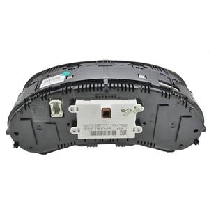 Image 2 - LittleMoon instrumento electrónico automotriz, pantalla de alto rendimiento para Citroen C4 C4L B7