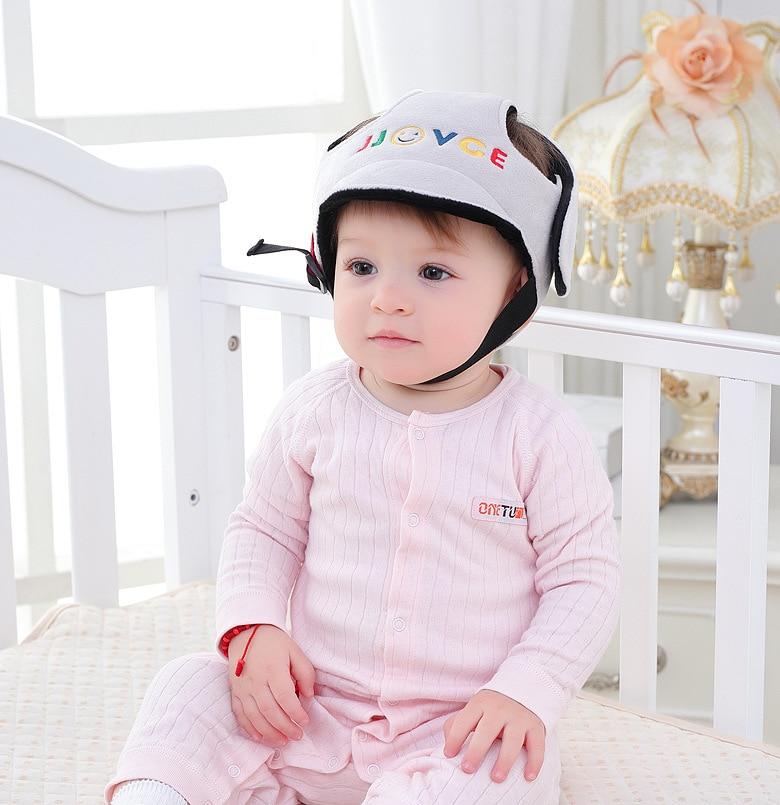 Baby Protective Helmet 4