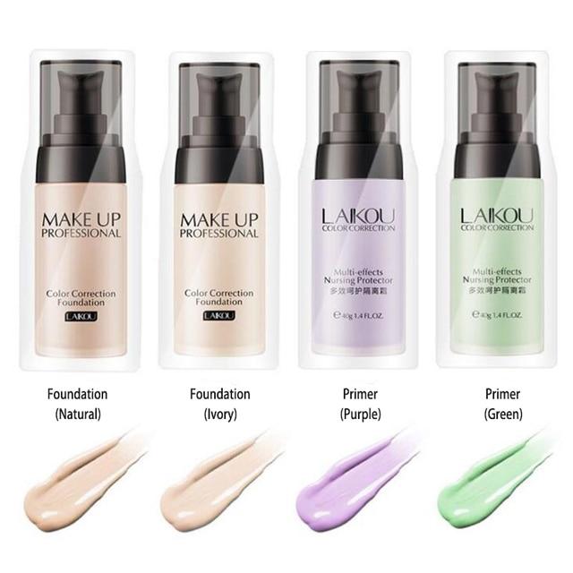 maquillage anti cerne naturel
