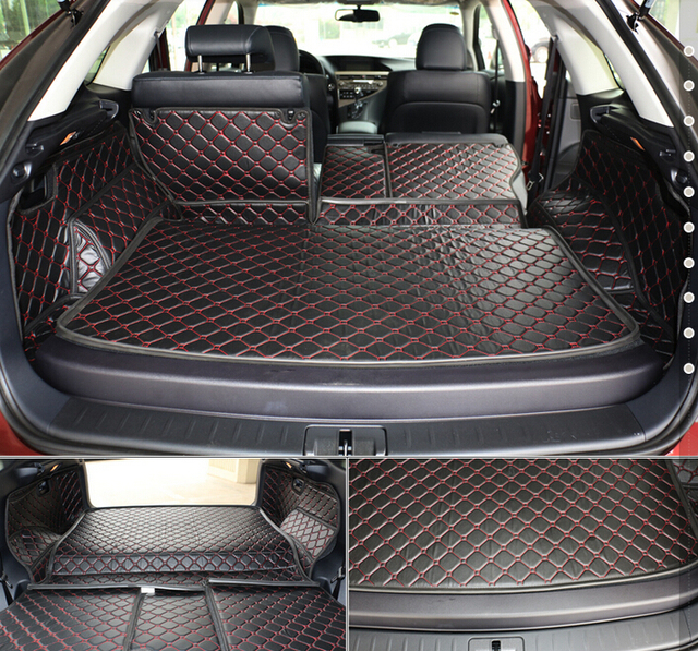 Lexus Rx350 2014: Top Selling! Special Trunk Mats For Lexus RX 350 2014 2009