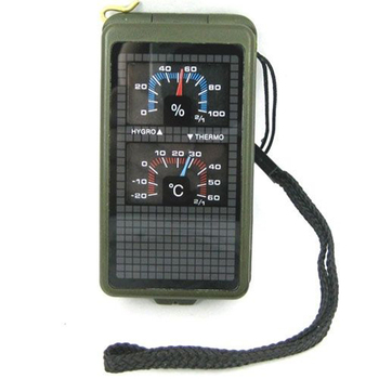10 in 1 LED Military Camping Survival Compass Multifunction Outdoor black Whistle Compass Thermometer High Quality 6