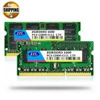 DDR3 1600 PC3 12800 DDR 3 1600MHz PC3 12800 Non ECC 204 Pins 1 5V 2GB