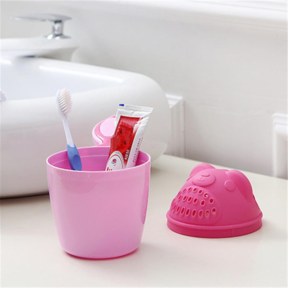 baby shampoo cup