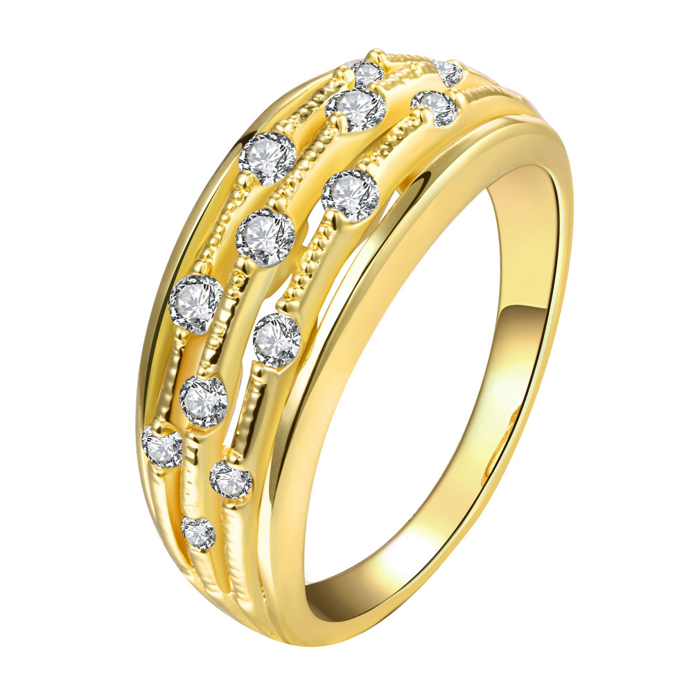 Popular Wedding Rings Dubai-Buy Cheap Wedding Rings Dubai lots from ...