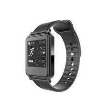 Nueva i7 Pulsera Reloj Inteligente Pulsera Bluetooth 4.0 Pantalla Táctil Monitor de Frecuencia Oyen Gimnasio Rastreador Anti Perdió la Salud Pulsera