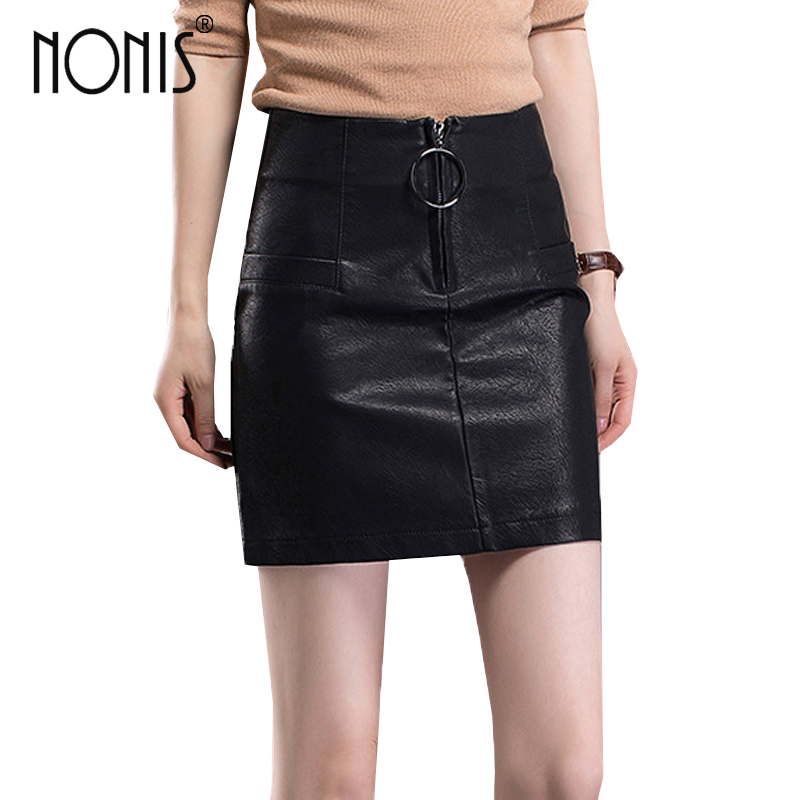Online Buy Wholesale wear short leather skirt from China wear ...