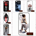 Oyama Kyokushin Karate Cover case for iphone 4 4s 5 5s 5c 6 6s plus samsung galaxy S3 S4 mini S5 S6 Note 2 3 4  F0136