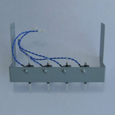 for Epson Stylus Pro GS6000 Two Way Valve ASSY for epson stylus pro gs6000 speed reduction belt