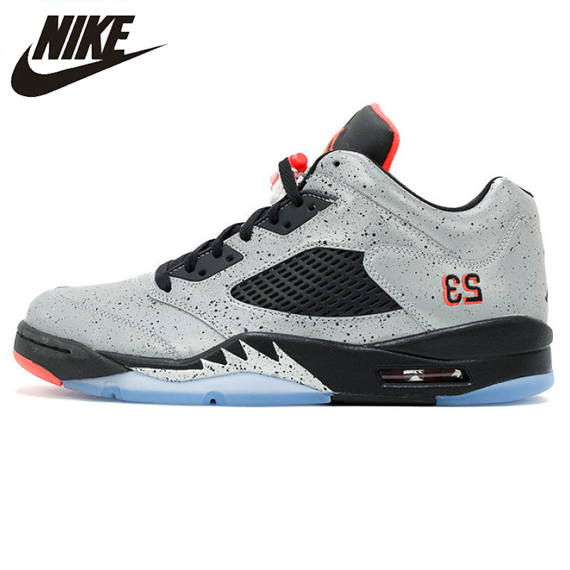Sports & Entertainment Sneakers Nike Air Jordan 5 Retro Low Neymar neymar Mens Basketball Shoes Sneakers,original Outdoor Comfort Sport Shoes 846315 025 To Have Both The Quality Of Tenacity And Hardness
