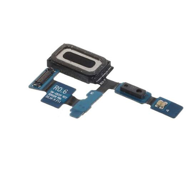 OEM Mobile Phone Parts for Galaxy S6 Edge G925 OEM Earpiece Flex Cable Repair Part for Samsung Galaxy S6 Edge SM-G925F