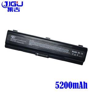 Image 4 - JIGU ノートパソコンのバッテリー東芝衛星 A500 L203 L500 L505 L555 M205 M207 M211 M216 M212 プロ A210 L300D L450 a200 L300 L550