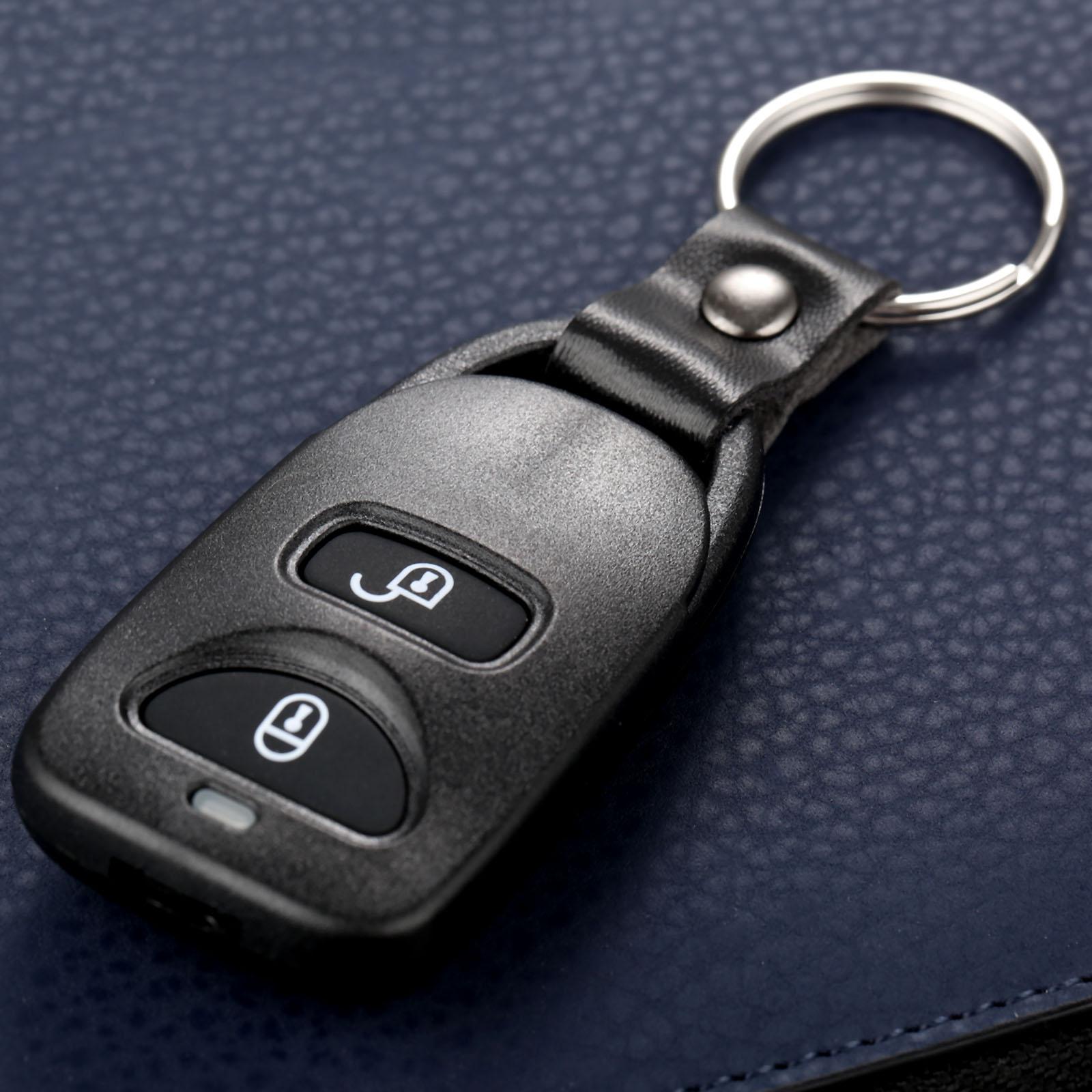3 Buttons Smart keyless Remote car Key fob 315MHz for Hyundai Elantra Tucson Santa Fe replacement key Transmitter