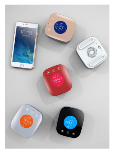 Burglar alarm system-smart hub smart home zigbee Zwave smart home hub product smart 1680616