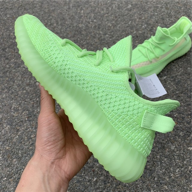Wholesales New Static Clay True Form Hyperspace Gid Pink Men Women Running Shoes Kanye West Sneakers Sports Shoes