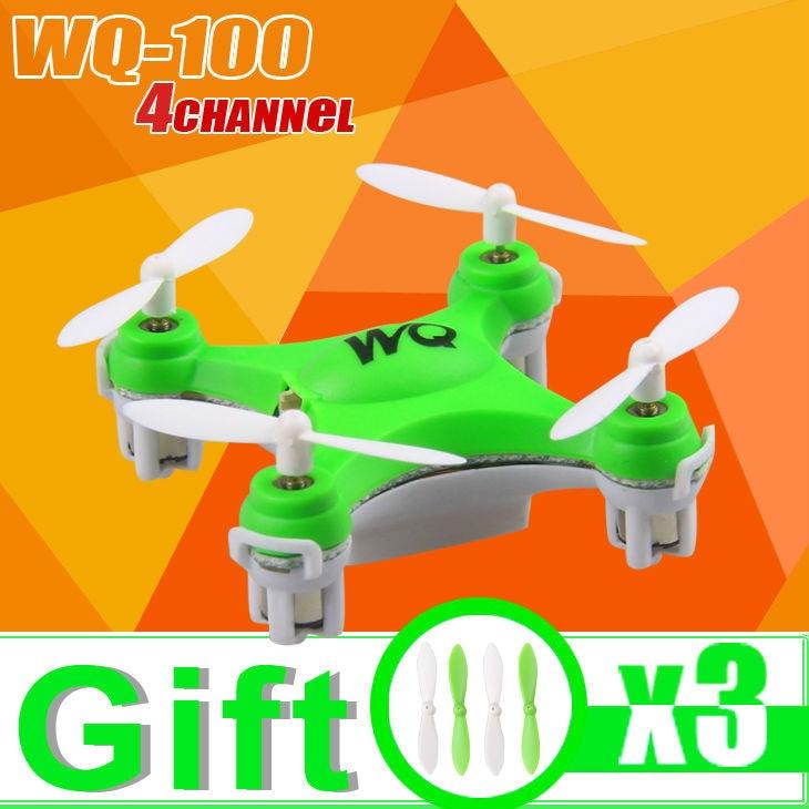 Mushi WQ-100 Spielzeug edition 7