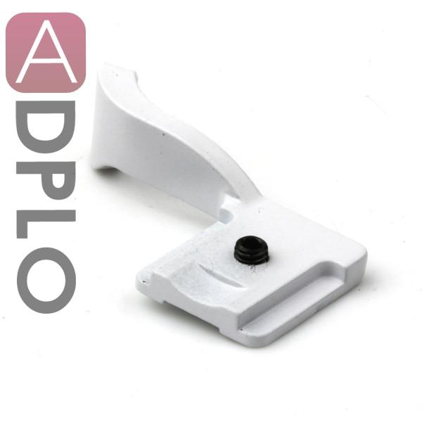 Pixco Металл Палец Вверх Ручки Костюм Для Цифровой Камеры С. amsung NX1000/NX300/NX3000/NX2000/NX1100 Л. eica D-LUX6/D-LUX 5/D-LUX4