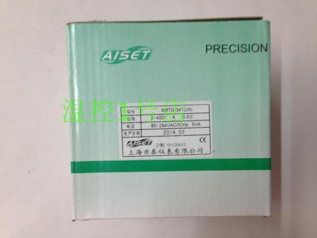 XMTD-3412(N)  Shanghai Yatai AISET  цены