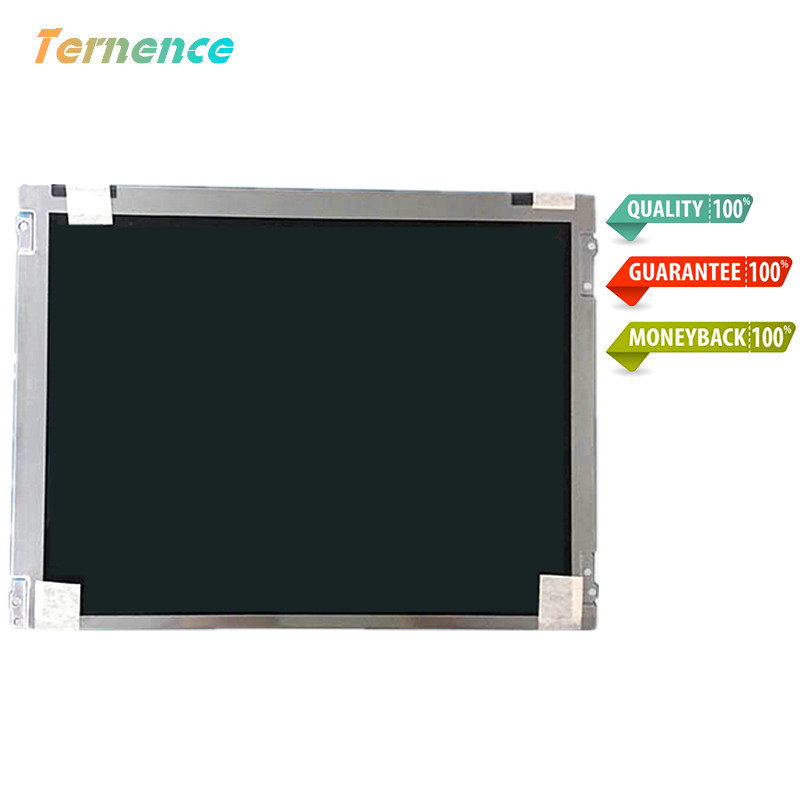 skylarpu Original 12.1inch LCD screen for TIANMA G121SN01 V.4 V4 TM121SDS01 G121STN01.0 LCD display digitizer Screen 800*600 skylarpu 12 1 inch g121sn01 v 0 v0 lcd display screen panel for ut4000 monitor lcd screen replacement parts 90days warranty