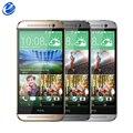 "Abierto original htc one m8 gsm 3g 4g 3 cámaras Android 5.0 6.0 Quad core 2 GB 32 GB Teléfono Móvil 5.0 ""$ NUMBER MP reformado teléfono móvil"