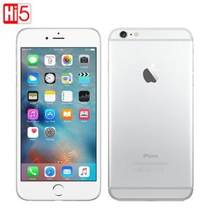 "Image 2 - Sbloccato Apple iPhone 6 plus. Dual Core 16 GB/64 GB/128 GB di ROM 5.5 ""IOS 8MP macchina fotografica 4K video LTE di impronte digitali Singola SIM smart phone"