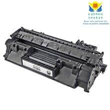 JIANYINGCHEN черный тонер, совместимый с картридж CF280A Замена для hp M400 M401DN M401D M401N лазерный принтер