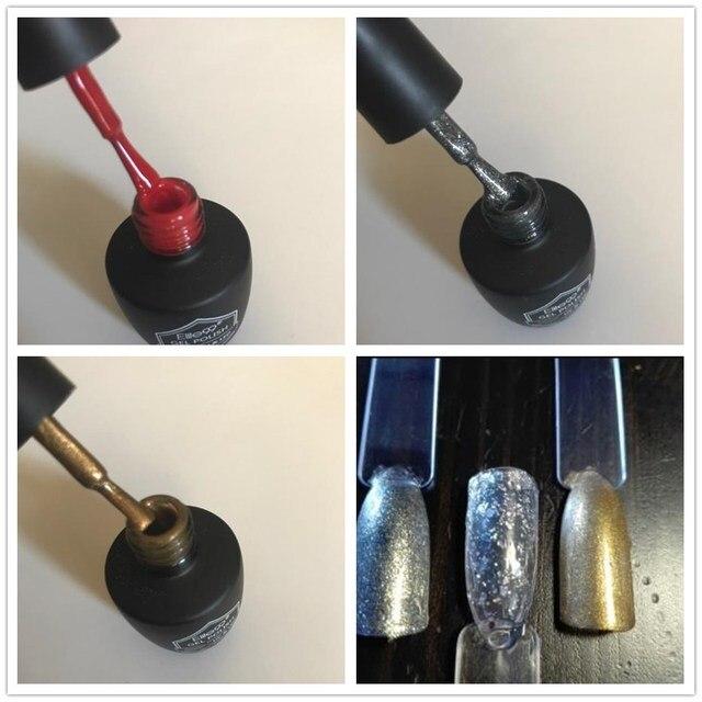 Elite99 10 ml Gel Nagellack Benötigen Lampe Weg Tränken UV Gel Für Nagel Extensions Bunte Maniküre Gel Lack Nagel kunst Primer LED