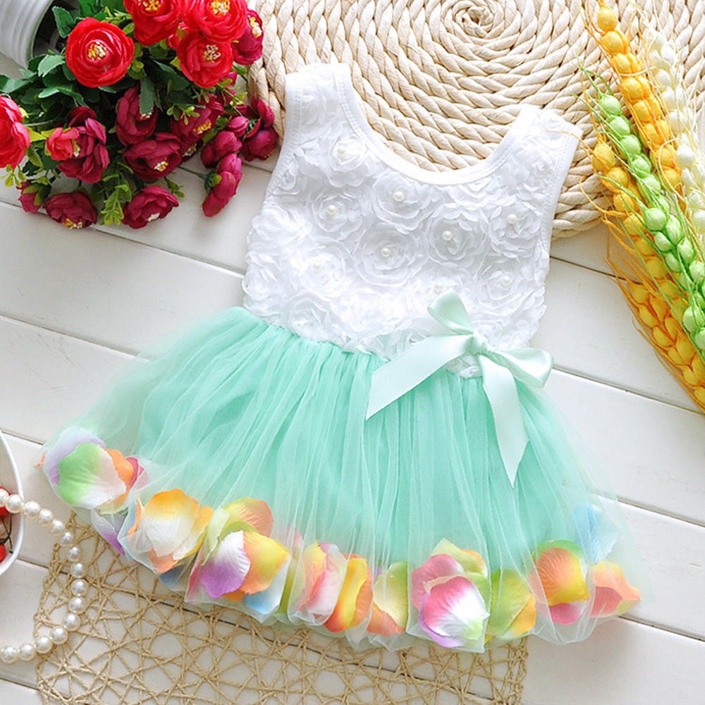 kid-girls-princess-party-tutu-lace-bow-flower-dresses-clothes-tutu-skirt-font-b-ballet-b-font