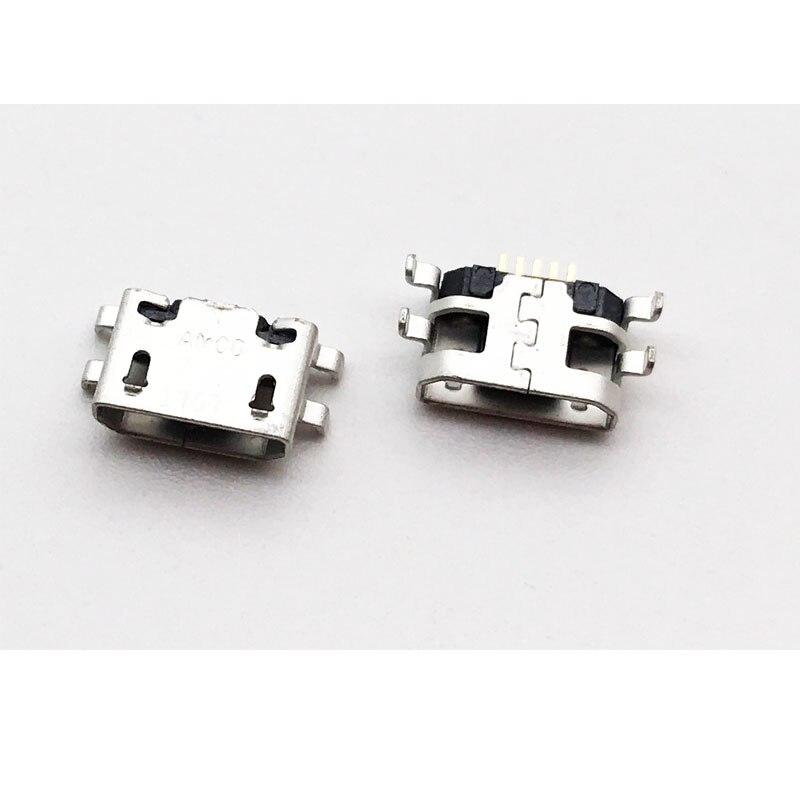 2Pcs/lot, Micro Usb Charge Charging Connector Plug Dock Socket Port For Asus Zenfone 3 Laser ZC551KL