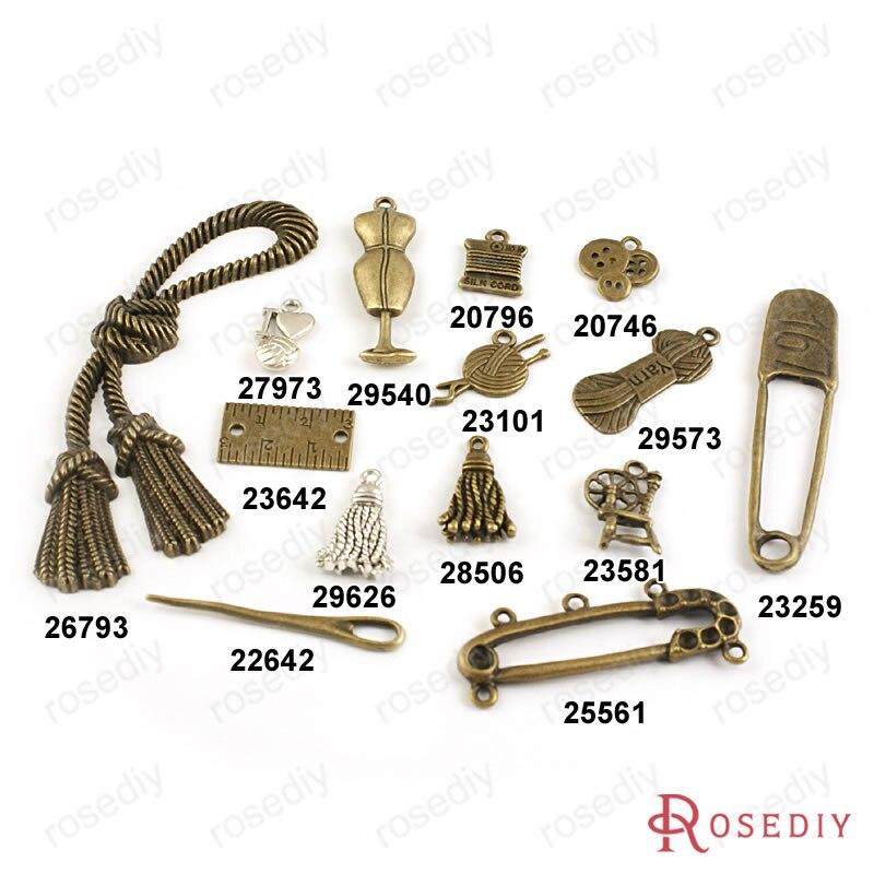 (20746) Taste Spool Nadel Nähen Spinnrad Herrscher Quasten Garn Kleidung Modell Stricken Charms Mehr Arten Gemischt Stil MöChten Sie Einheimische Chinesische Produkte Kaufen?