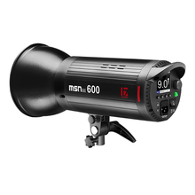 Flash de Estudio JINBEI MSNIII-600 HSS
