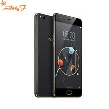 Nubia M2 Snapdragon 625 Octa Core 4GB RAM 64GB ROM Dual 13.0MP Rear Camera 5.5″ 4G LTE Fingerprint Mobile Phone