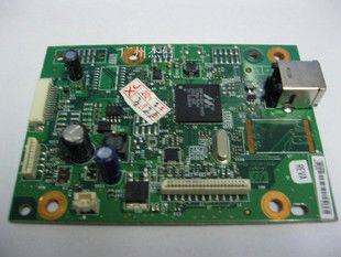 Free shipping CE831-60001 original 95% new Formatter Board for  HP M1136 1132 mfp printer partsFree shipping CE831-60001 original 95% new Formatter Board for  HP M1136 1132 mfp printer parts