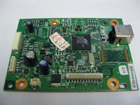 Frete grátis CE831-60001 M1136 originais 95% Placa Do Formatador novo para HP 1132 mfp impressora de peças
