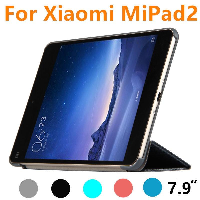 Estuche para Xiaomi MiPad 2 Funda protectora Inteligente Tablet PC de - Accesorios para tablets - foto 1