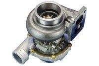 Xinyuchen HOHE QUALITÄT TURBO GT45R Turbo ladegerät. 70 kalt  1 0 heißer externe w/g t4 flansch TURBOLADER WLR TURBO34|Turbolader|   -