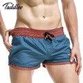 Taddlee marca hombres shorts bottoms boxer shorts hombre pantalones deportivos de fitness de entrenamiento activo hombres basculador pantalones cortos trunks boxer pantalones cortos