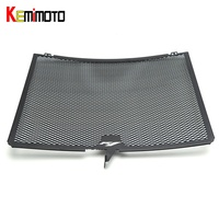 KEMiMOTO R1 YZF R1 Aluminum Radiator Grills Guard Cover for Yamaha YZF R1 2009 2010 2011 2012 2013 2014