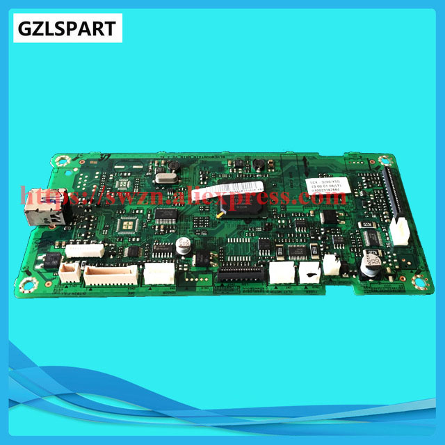 FORMATTER PCA ASSY Formatter Board logic Main Board MainBoard For Samsung SCX-3200 SCX-3201 SCX-3208 SCX-3205 SCX-3206