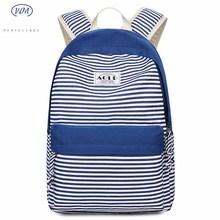 Kanken Рюкзаки для подростков для девочек-подростков холст рюкзак женский в полоску Женский рюкзак школьный рюкзак для девочек Mochila Feminina сумка