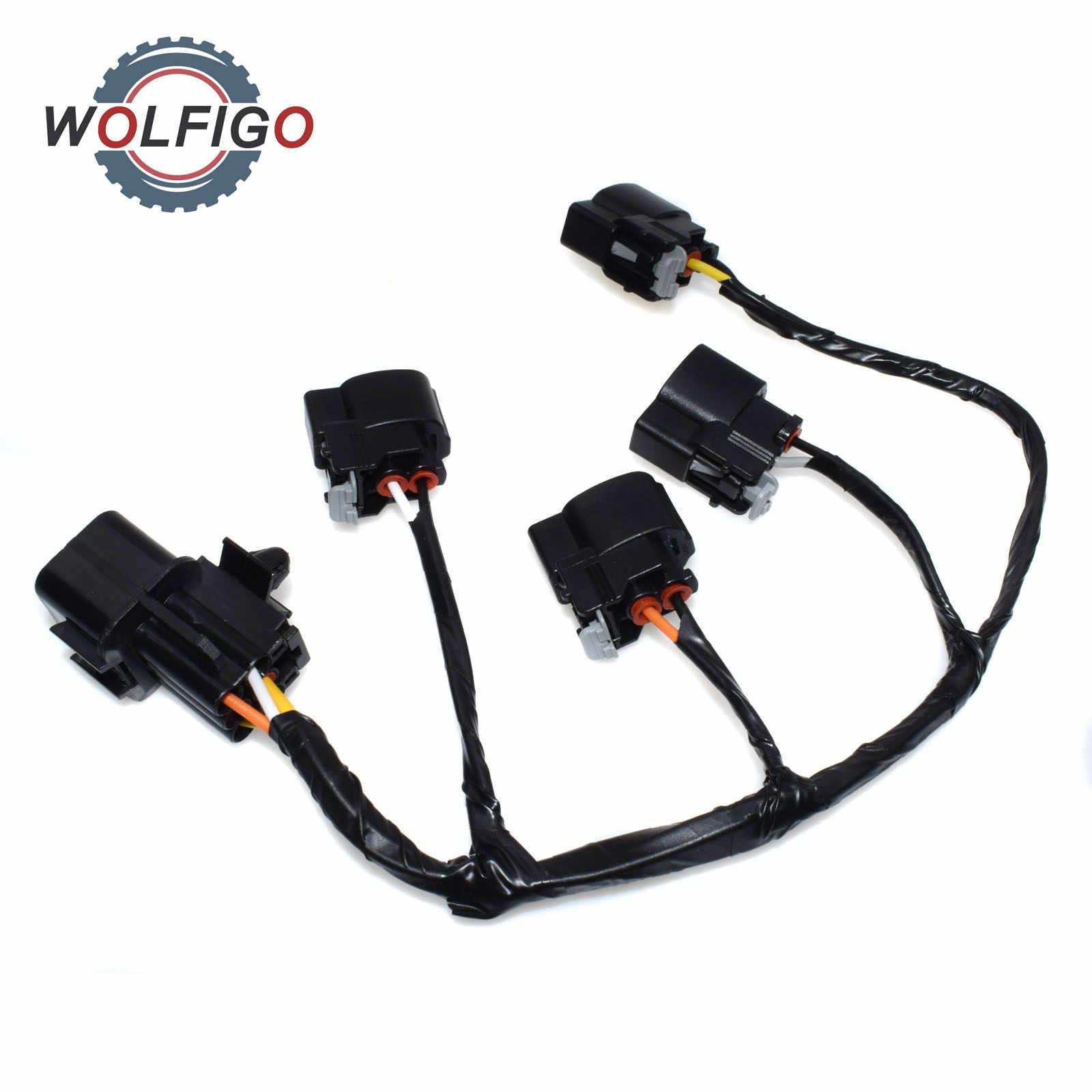[SCHEMATICS_4HG]  WOLFIGO New Ignition Coil Wire Harness for Hyundai Veloster Kia Rio Soul  273502B000 27350 2B000 27301 2B010| | - AliExpress | Ignition Wire Harness |  | www.aliexpress.com