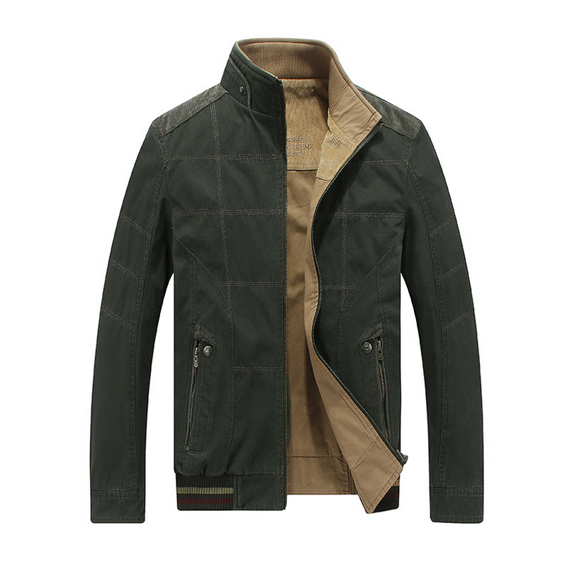 Compare Prices on Cotton Flight Jacket- Online Shopping/Buy Low