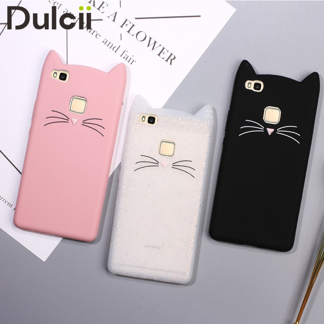 coque huawei p8lite 2016 chat